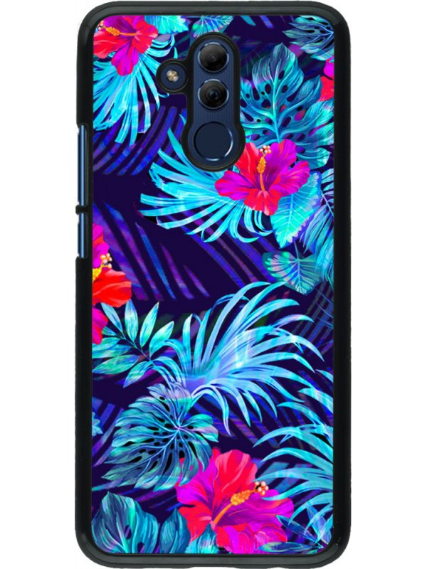 Coque Huawei Mate 20 Lite - Blue Forest