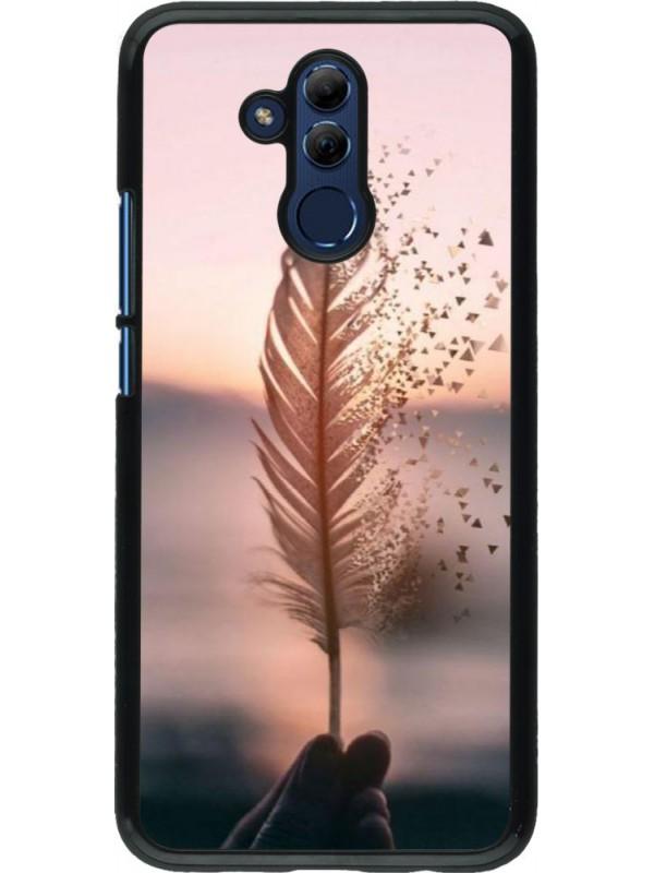 Coque Huawei Mate 20 Lite - Hello September 11 19