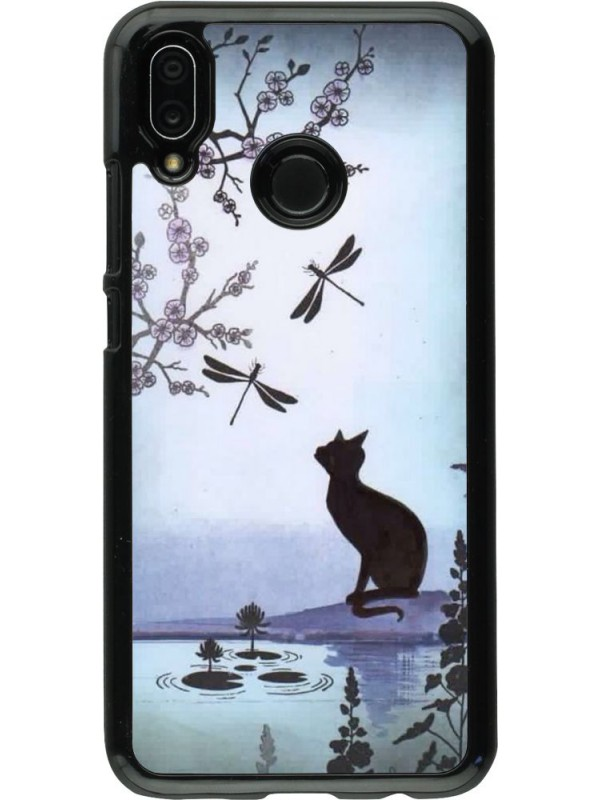 Coque Huawei P20 Lite - Spring 19 12