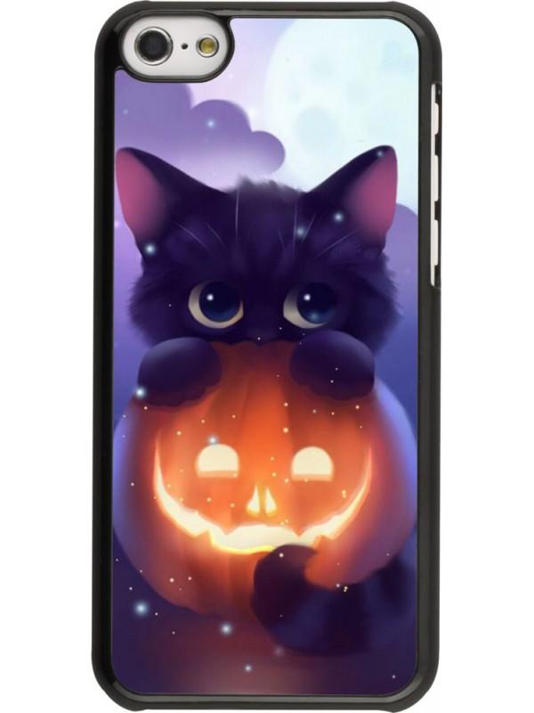 Coque iPhone 5c - Halloween 17 15