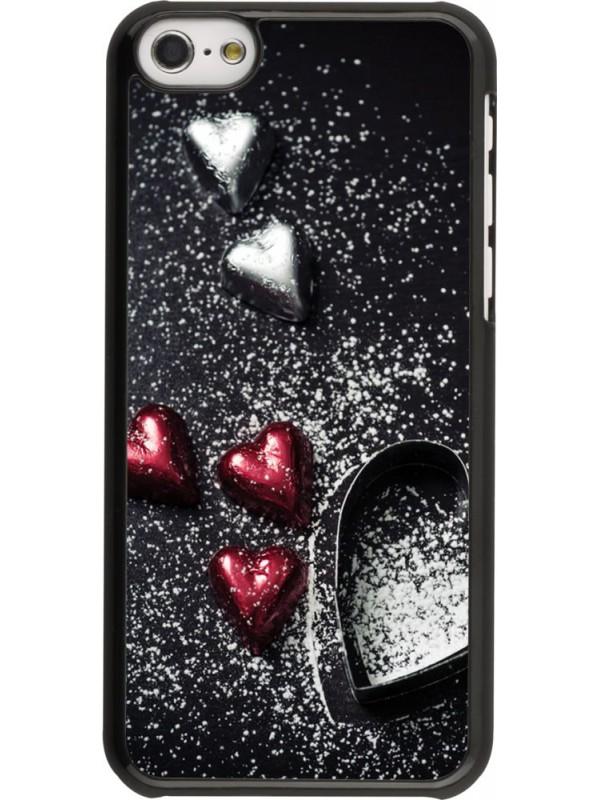 Coque iPhone 5c - Valentine 20 09
