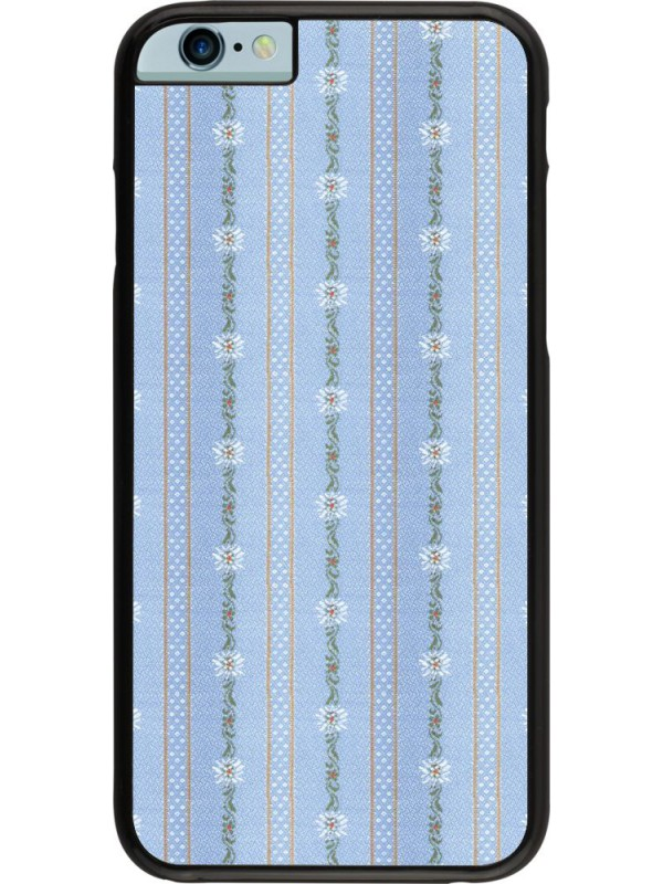 Coque iPhone 6/6s - Edelweiss
