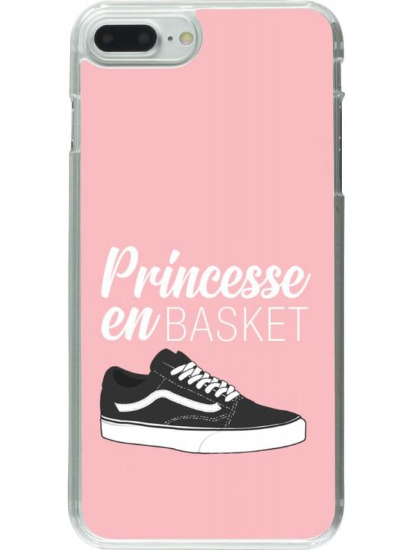 coque iphone 8 plus sneakers