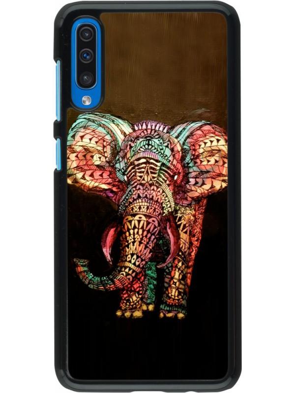 coque elephant samsung a50