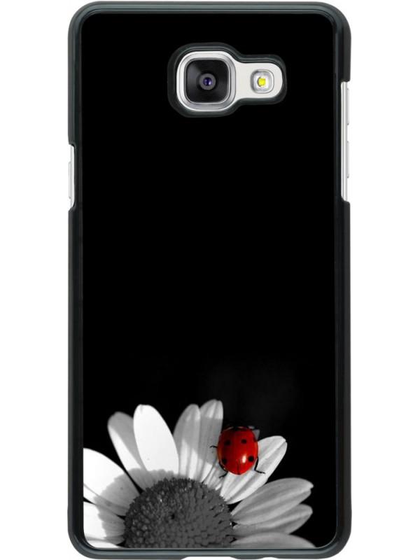 Coque Samsung Galaxy A5 (2016) - Black and white Cox