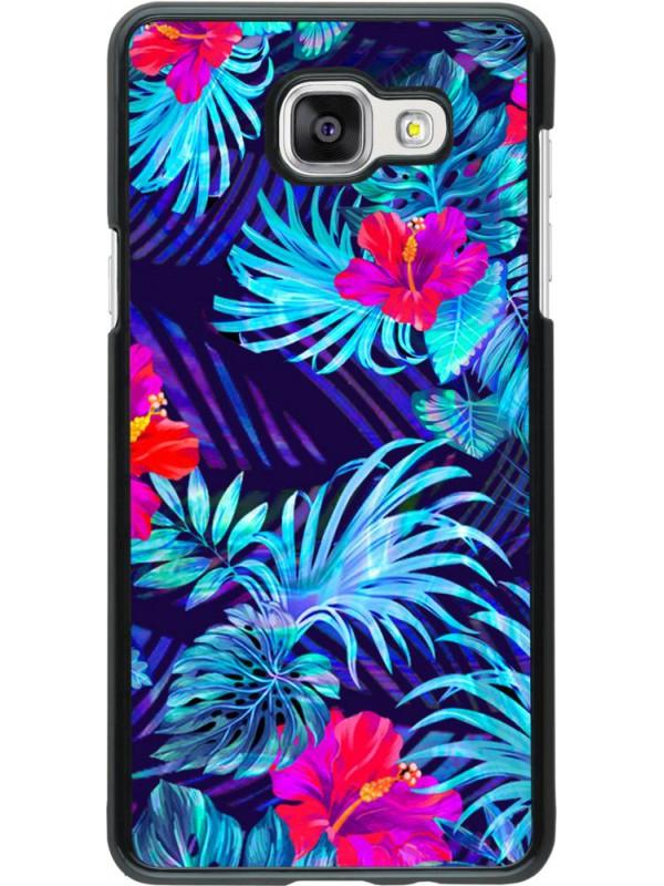 Coque Samsung Galaxy A5 (2016) - Blue Forest