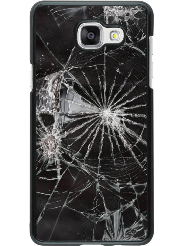 Coque Samsung Galaxy A5 (2016) - Broken Screen