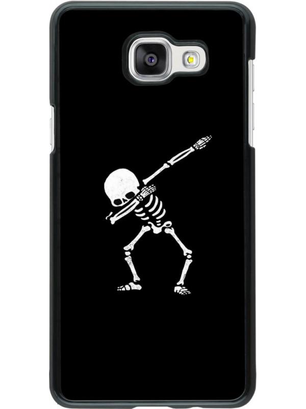 Coque Samsung Galaxy A5 (2016) - Halloween 19 09