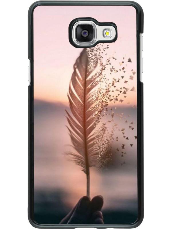 Coque Samsung Galaxy A5 (2016) - Hello September 11 19