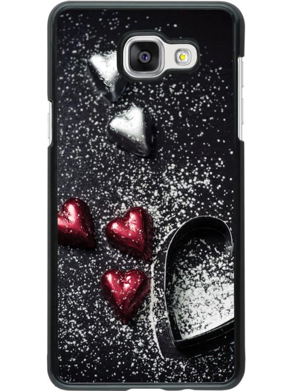 Coque Samsung Galaxy A5 (2016) - Valentine 20 09