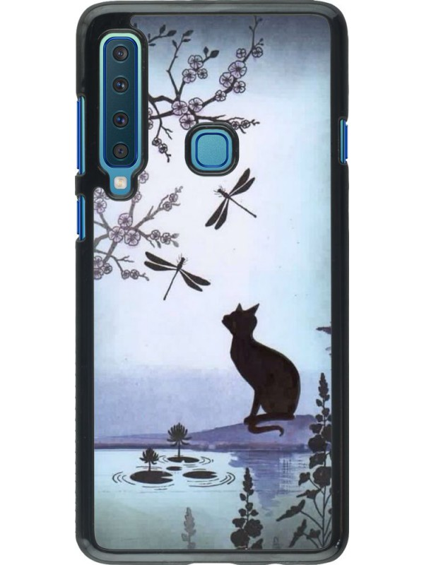 Coque Samsung Galaxy A9 - Spring 19 12
