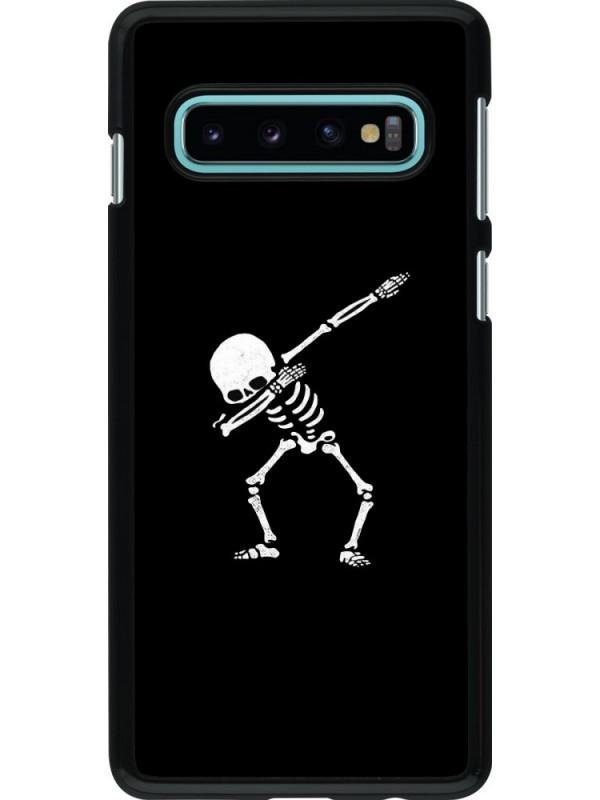 Coque Samsung Galaxy S10 - Halloween 19 09