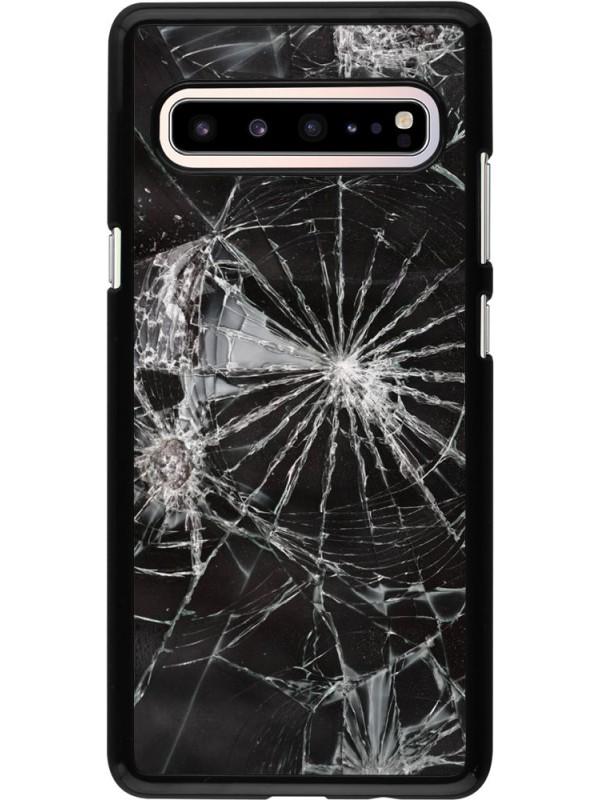 Coque Samsung Galaxy S10 5G - Broken Screen