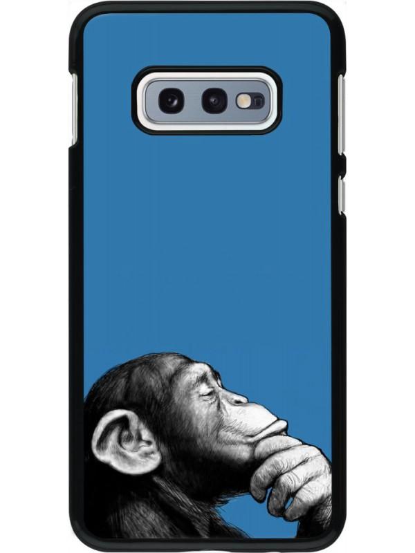 Coque Samsung Galaxy S10e - Monkey Pop Art