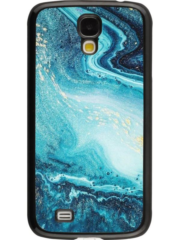 Coque Samsung Galaxy S4 - Sea Foam Blue