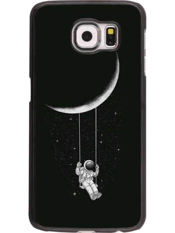 Coque Samsung Galaxy S6 - Astro balançoire