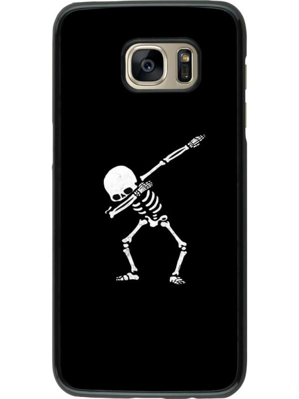 Coque Samsung Galaxy S7 edge - Halloween 19 09