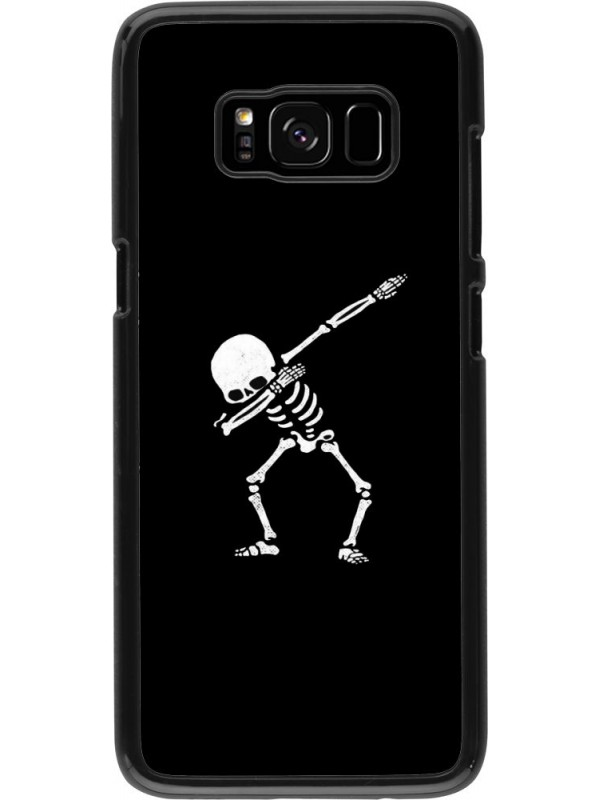 Coque Samsung Galaxy S8 - Halloween 19 09