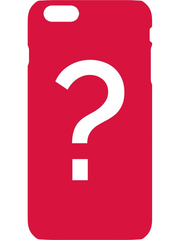 1 coque aléatoire pour Phone 6 Plus / 6s Plus