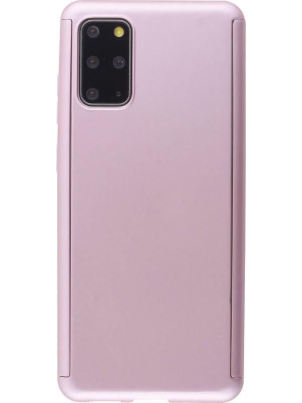 Coque Samsung Galaxy S20 - 360° Full Body or rose