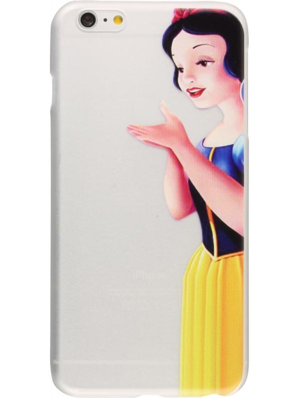 Coque iPhone 6 Plus Blanche neige Hulle iPhone 6 Plus Schneewittchen