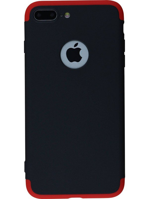 coque iphone x 360 noir