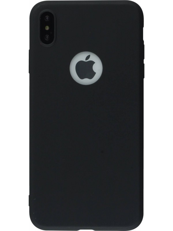 coque iphone xr anti spy