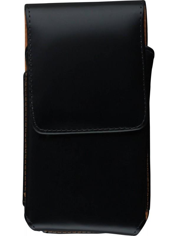 Fourre universelle - Clip ceinture noir (L)