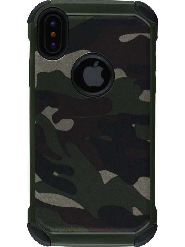 coque iphone 4 militaire