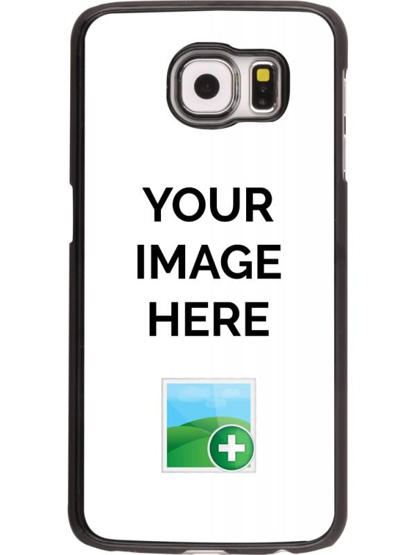 Coque personnalisée - Samsung Galaxy S6 edge