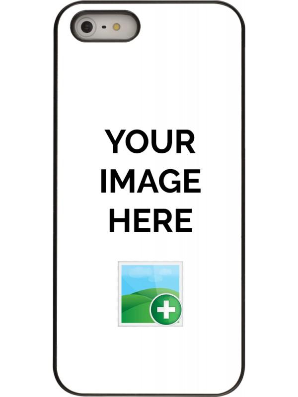 Coque personnalisée - iPhone 5/5s