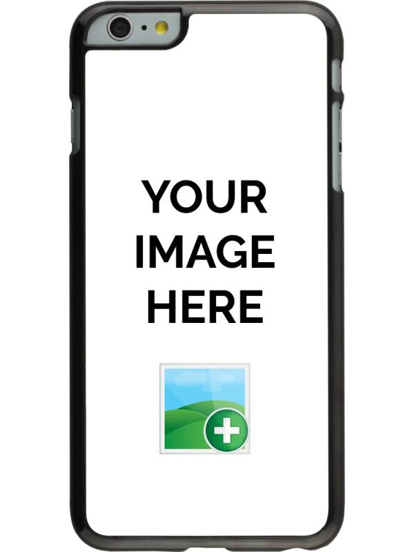 Coque personnalisée - iPhone 6 Plus / 6s Plus
