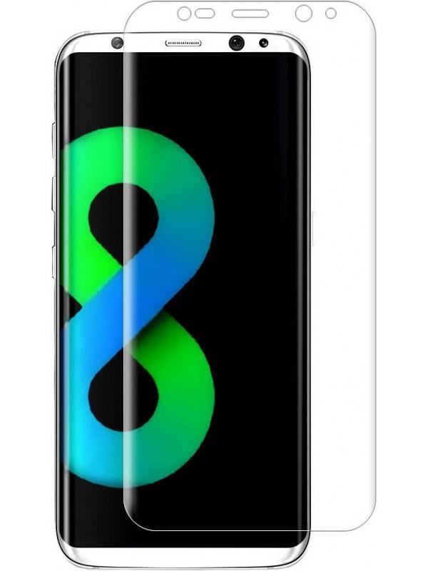 Film 3D de protection épais Samsung Galaxy S9+