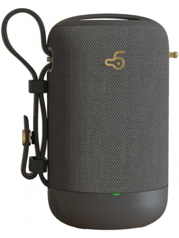 Haut-parleur 360° Bluetooth Bosnda  gris