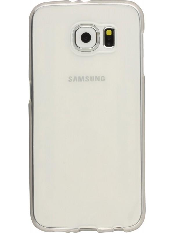 Coque Samsung Galaxy S6 - Transparent