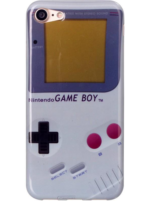 Housse iPhone 7 Plus / 8 Plus - Game Boy