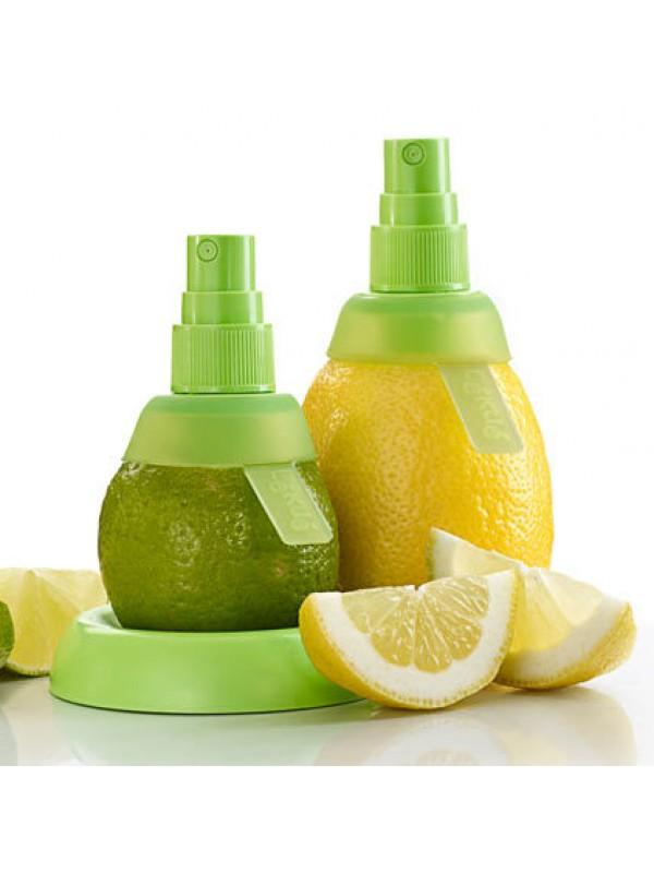 Lot de 2 spray citrons