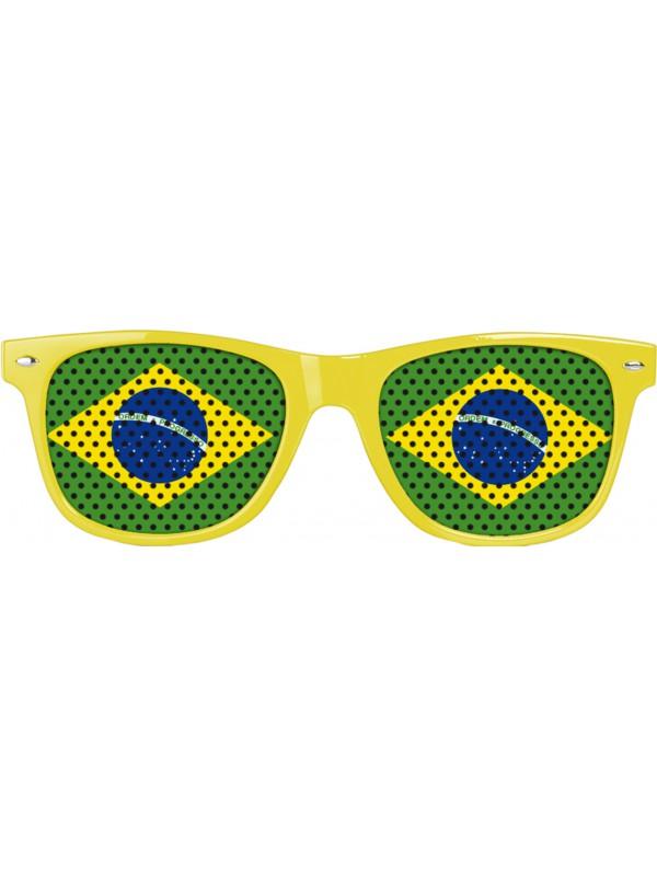 Lunettes de soleil Brésil