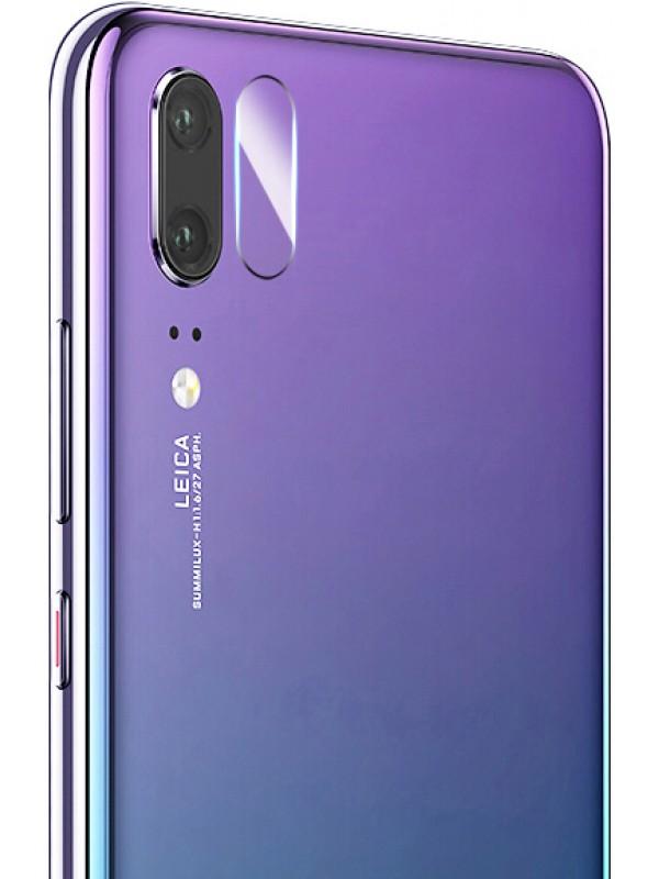 Vitre de protection caméra - Huawei P20